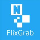FlixGrab.logo