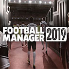 Football Manager 2019 Icon