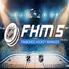 Franchise Hockey Manager 5 Icon