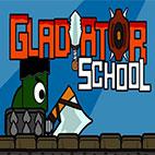 Gladiator School BEASTMASTER Icon