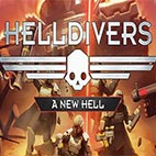 HELLDIVERS A New Hell Edition Icon