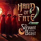 Hand of Fate 2 The Servant and the Beast Icon