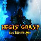 Hegis Grasp Evil Resurrected Icon