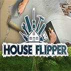 House Flipper Halloween Icon