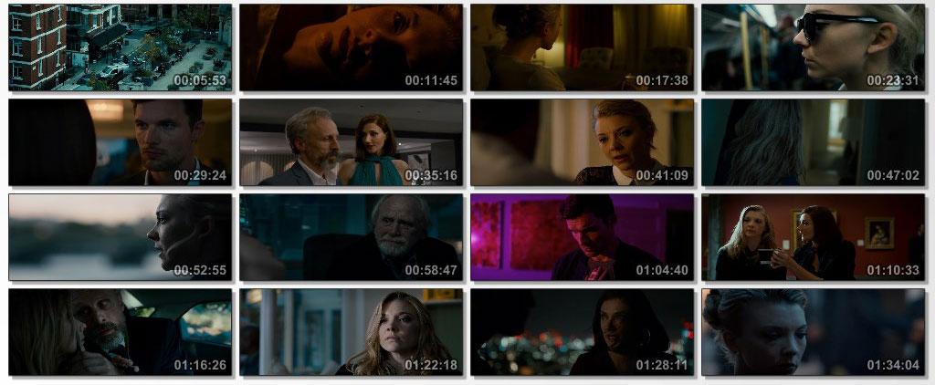 In Darkness 2018 - Screen