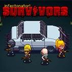 Infectonator Survivors Icon