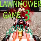 Lawnmower Game 3 Horror Icon