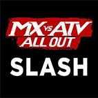 MX vs ATV All Out Slash Track Pack Icon