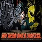 MY HERO ONES JUSTICE Icon
