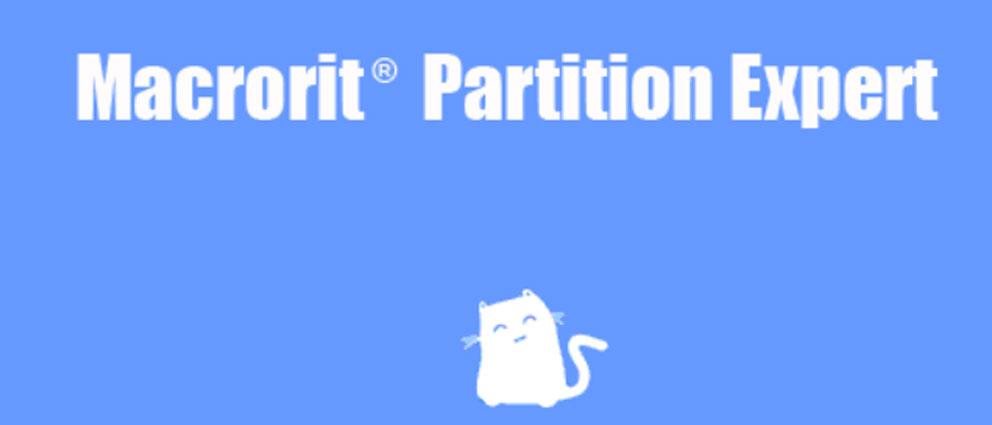 Macrorit.Partition.Extender.center