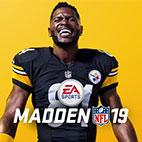 Madden NFL 19 Icon