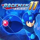Mega Man 11 Icon