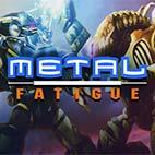 Metal Fatigue Icon