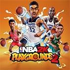 NBA 2K Playgrounds 2 Icon