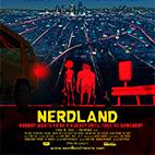 Nerdland 2016 logo