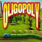Oligopoly Industrial Revolution Icon