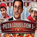 Pizza Connection 3 Halloween Icon