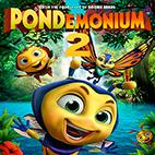 Pondemonium 2 2018 logo