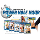 Power Half Hour