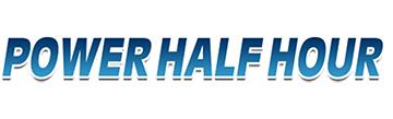 Power Half Hour - Screen