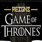 Reigns Game of Thrones Icon