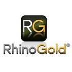 RhinoGOLD Logo www.download.ir