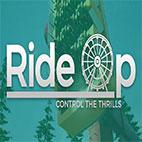 Ride Op Thrill Ride Simulator Icon