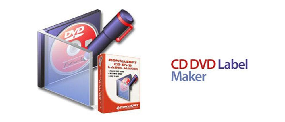 RonyaSoft.CD.DVD.Label.Maker.center