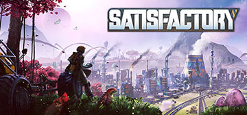 Satisfactory - Screen