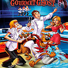 Scooby-Doo! and the Gourmet Ghost 2018 logo