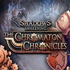 Shadows Awakening The Chromaton Chronicles Icon