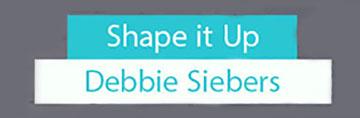 Shape It Up - Screen