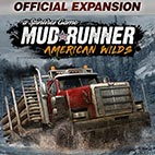 Spintires MudRunner American Wilds Icon