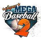 Super Mega Baseball 2 Red Rock Park Icon