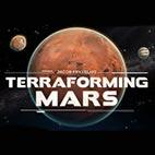 Terraforming Mars Icon