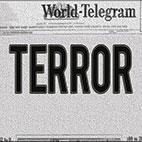 Terror Icon