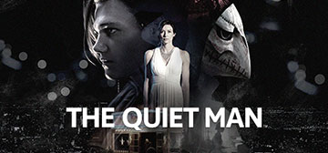 The Quiet Man - Screen
