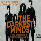 دانلود فیلم سینمایی The Darkest Minds 2018