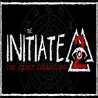 The Initiate 2 The First Interviews Icon