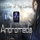 The War of the Worlds Andromeda Icon