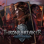 Thronebreaker The Witcher Tales Icon
