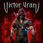 Victor Vran Overkill Edition Icon