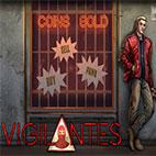Vigilantes Icon
