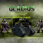 Warhammer 40000 Gladius Relics of War Reinforcement Pack Icon