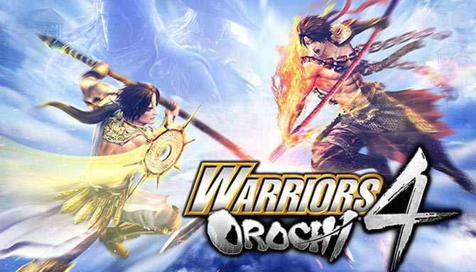 Warriors Orochi 4 Ultimate Deluxe Edition Incl DLC Pack