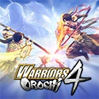 Warriors Orochi 4 Icon