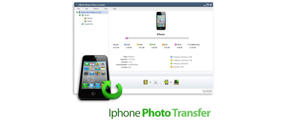 Xilisoft.Iphone.Photo.Transfer.center