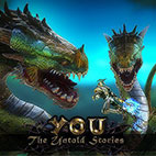 YOU The Untold Stories Icon