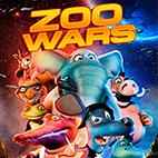 Zoo Wars 2018 logo