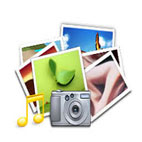 iPixSoft.Video.Slideshow.Maker.Deluxe.logo